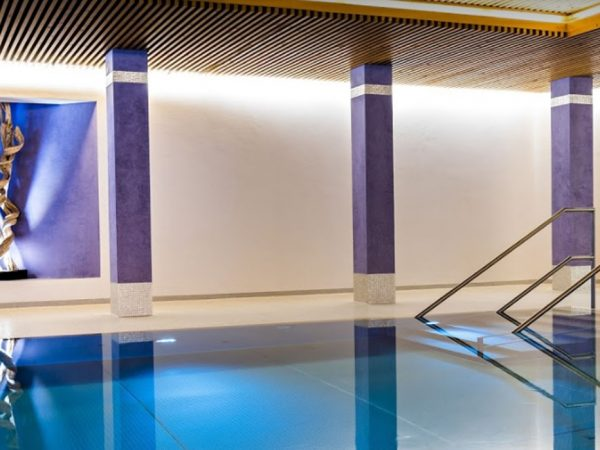 Park Gstaad Spa