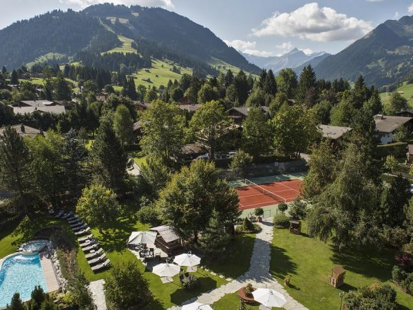 Park Gstaad View