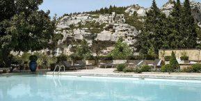 Baumanière Hôtel & Spa, Provence