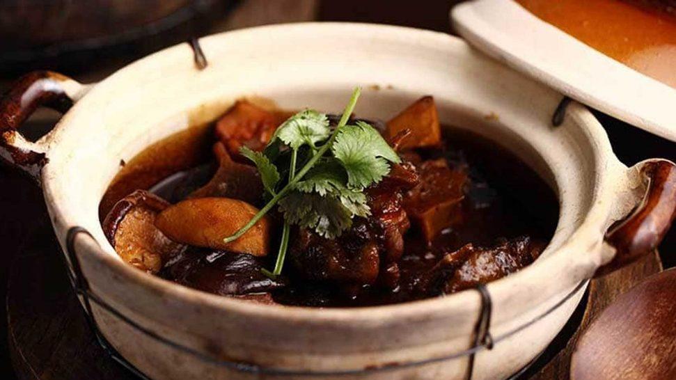 Rosewood Yangon Chinese Restaurant