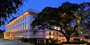 Rosewood Yangon