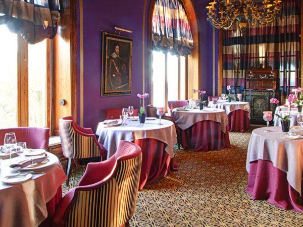 San Domenico Palace Hotel Bar