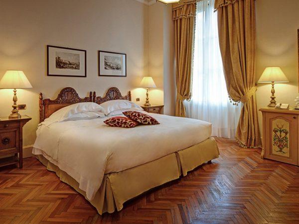 San Domenico Palace Hotel Classic Room