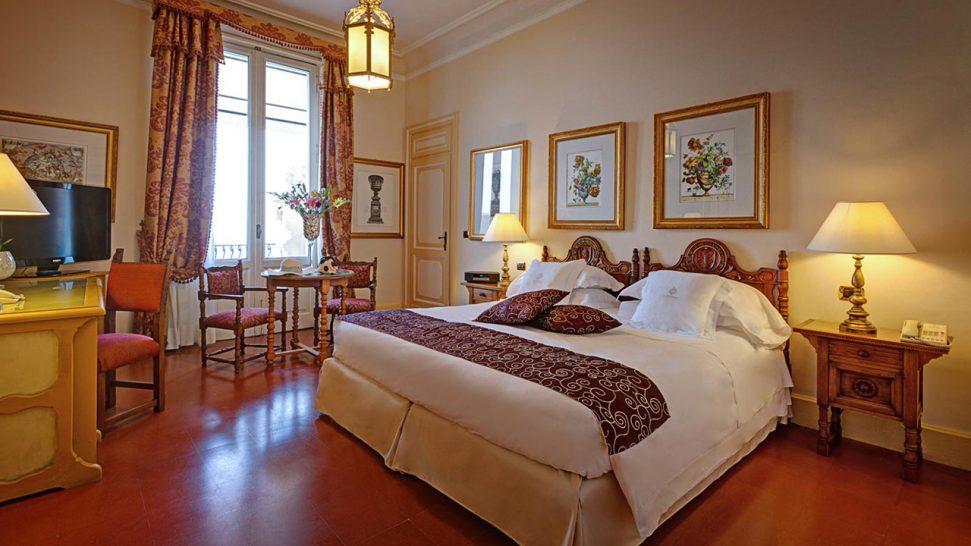San Domenico Palace Hotel Executive Room