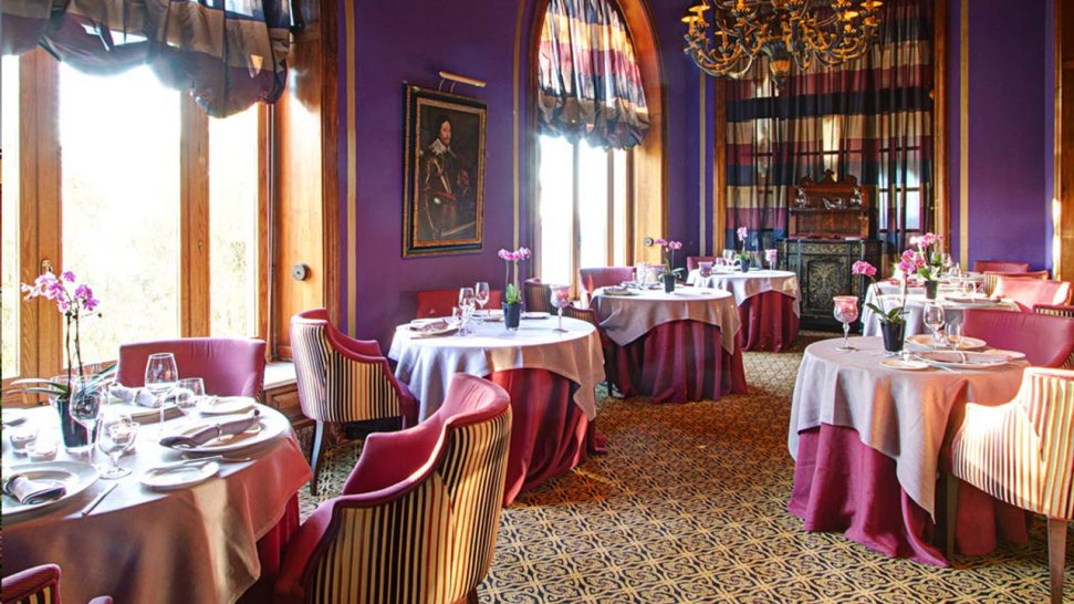 San Domenico Palace Hotel Il Giardino dei Limoni