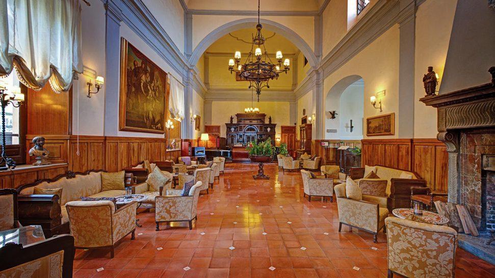 San Domenico Palace Hotel Les Bougainvill?es