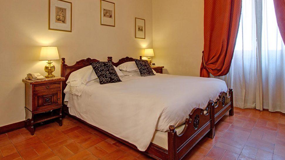 San Domenico Palace Hotel Superior Room