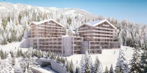 Six Senses Residences Crans-Montana
