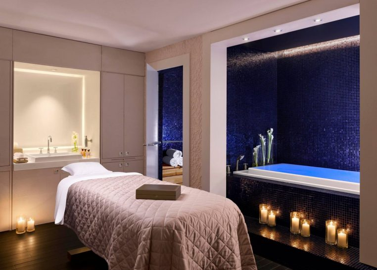 Spa Metropole Monte Carlo by Givenchy