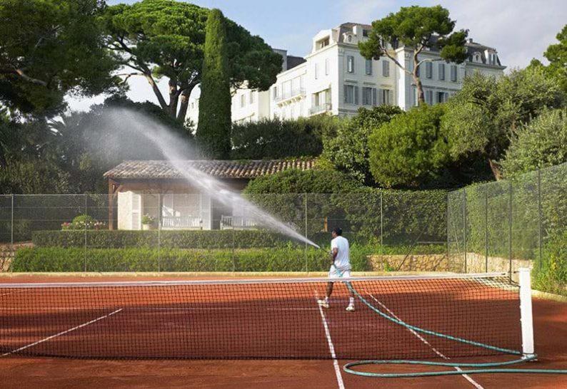 Hotel du Cap Eden Roc Tennis