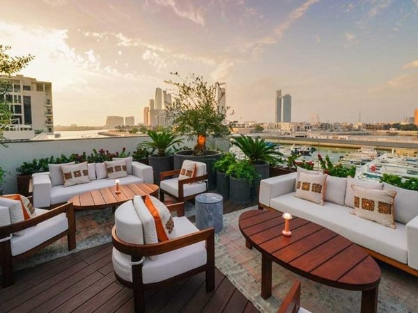 The Abu Dhabi Editions Annex