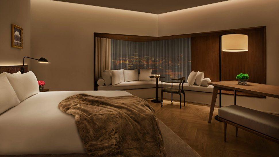 The Barcelona Edition Loft Suite
