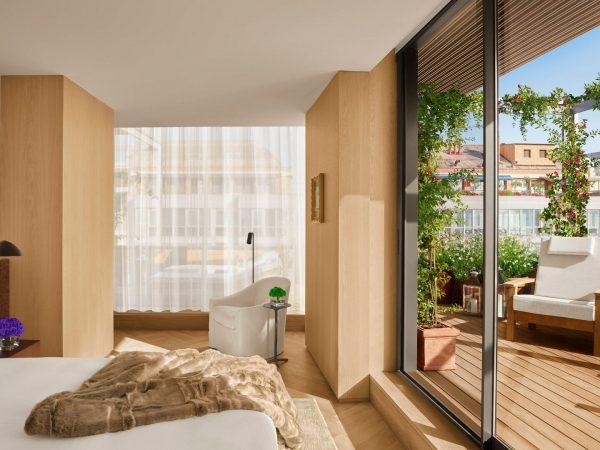 The Barcelona Edition Santa Caterina Penthouse