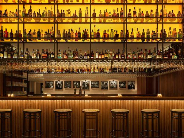 The Barcelona Edition Veraz Bar