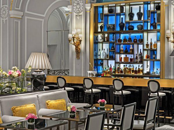 The St. Regis Rome Bar