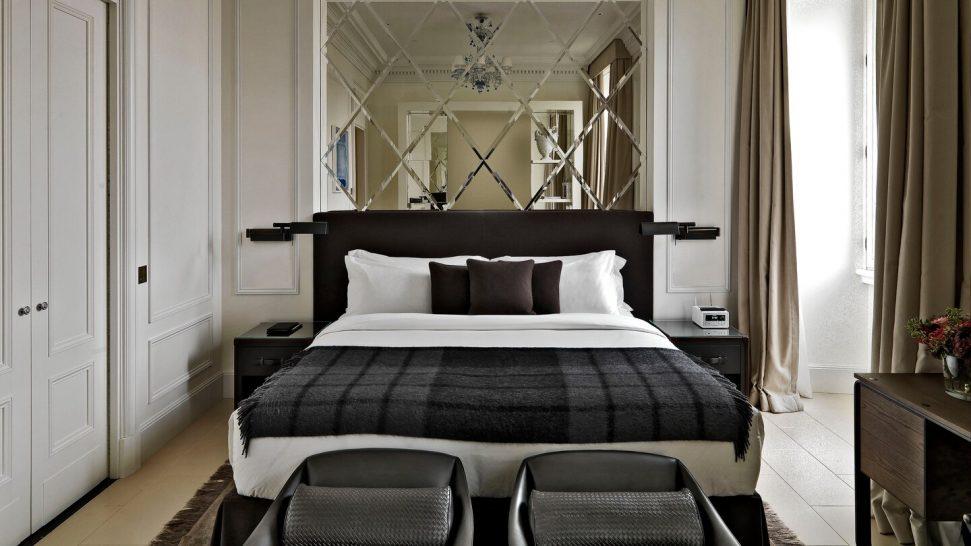 The St. Regis Rome Bottega Veneta Suite Suite, 1 King