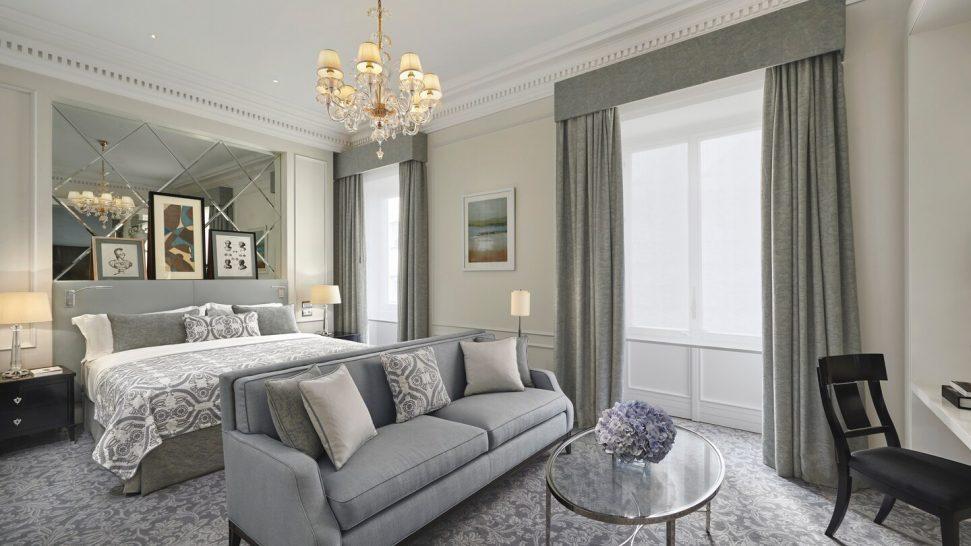 The St. Regis Rome Presidential Suite Suite, 1 King