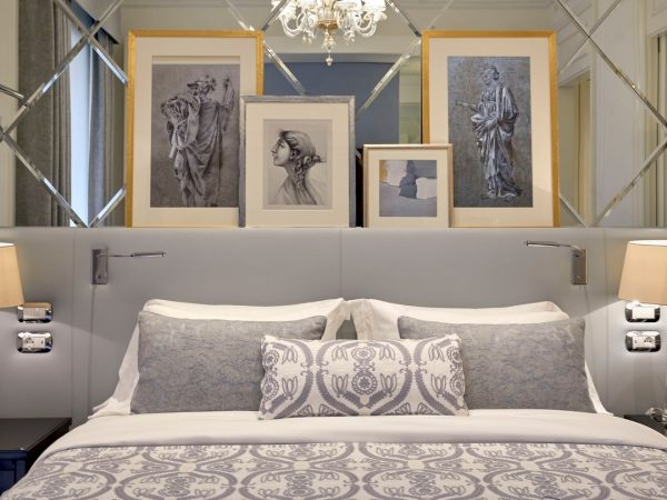 The St. Regis Rome Superior Double Guest room, 1 King