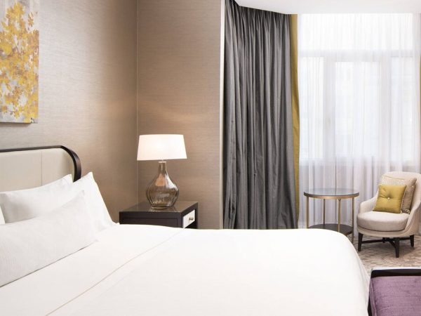 The Westin Palace, Madrid Executive Room