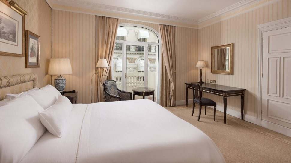 The Westin Palace, Madrid Premium Room