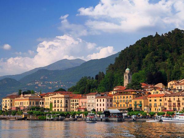 The Westin Palace, Milan Lake
