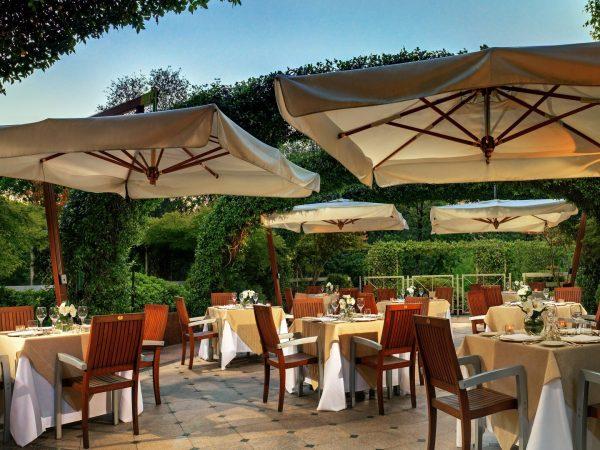 The Westin Palace, Milan PanEVO Restaurant
