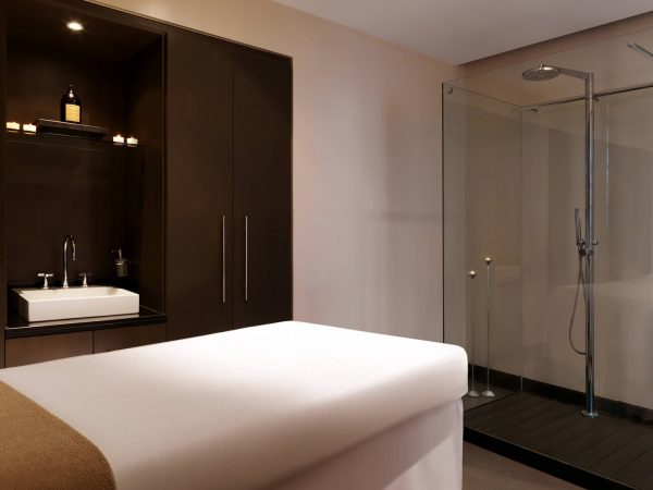 The Westin Palace, Milan Spa