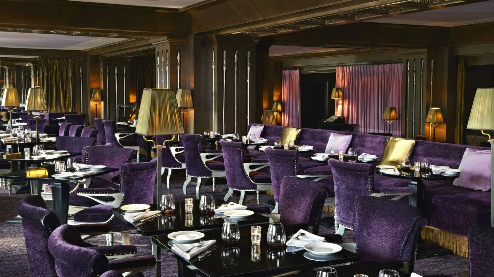 The Westin Paris Vendme Le First Restaurant