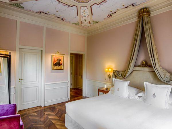 Villa Cora Classic