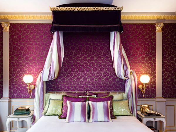 Villa Cora Suite