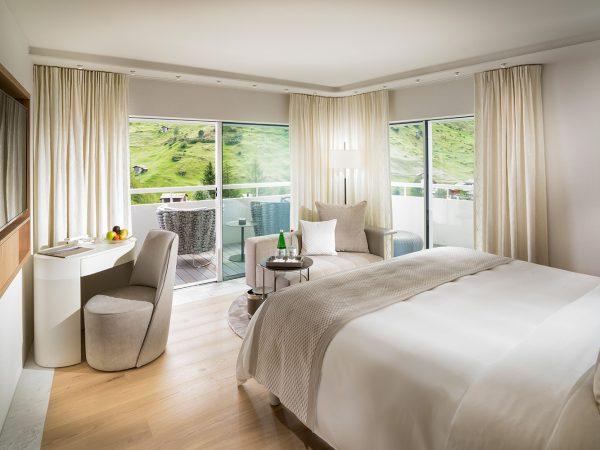 7132 Hotel Double Room