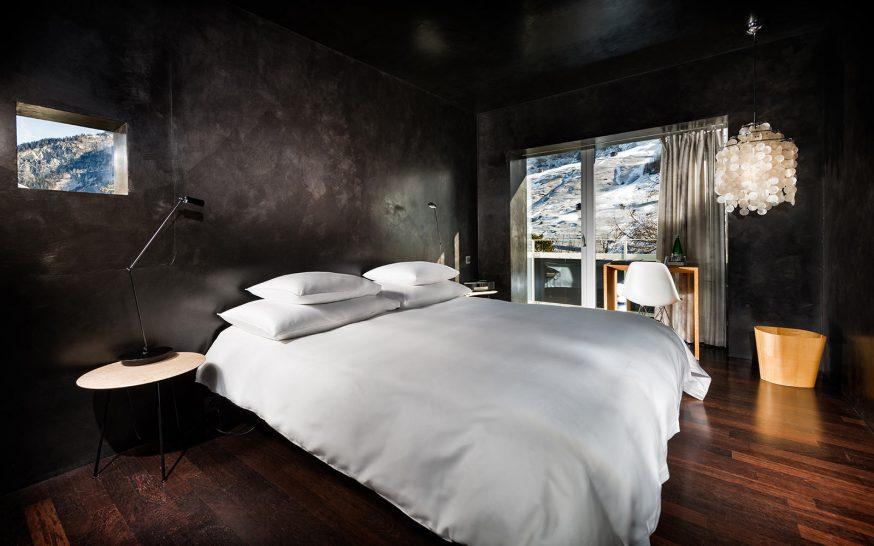 7132 Hotel Zumthor