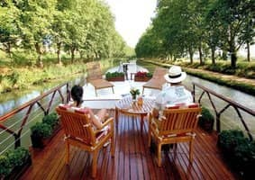 River & Expedition Cruises