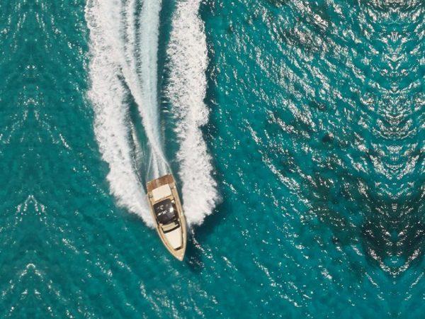 Cap Rocat 4 Hourboat Tour