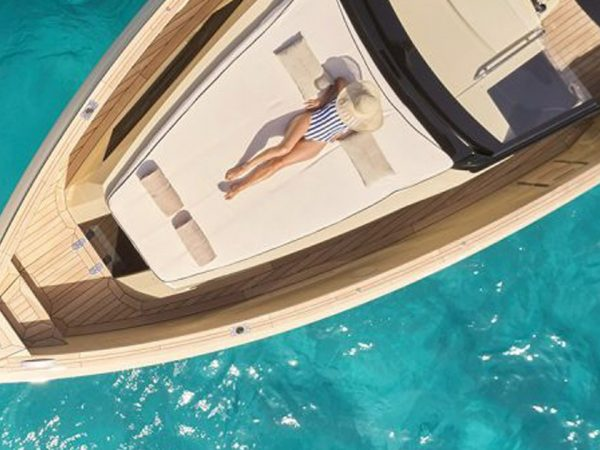 Cap Rocat 8 Hour Boat Tour