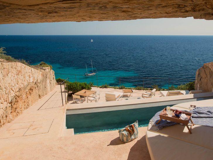 ap Rocat Mallorca Sentinel suite pool