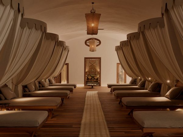 Cap Rocat Massages and relaxation