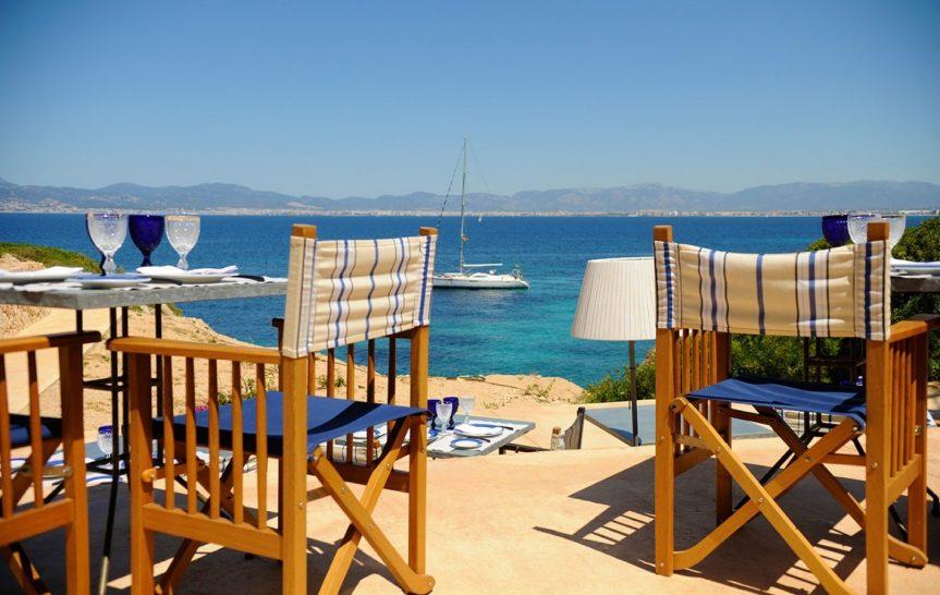 Cap Rocat Sea Club