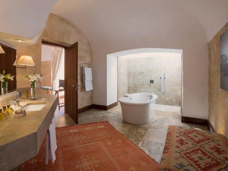 Cap Rocat Suite El Chapo Bathroom