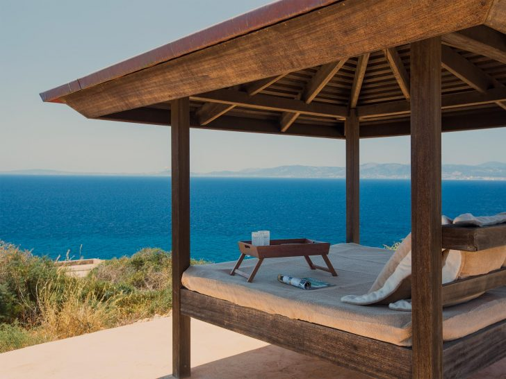 Cap Rocat Suites Terrace