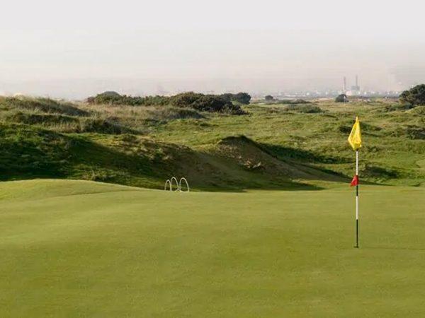 Conrad Dublin GolfConrad Dublin Golf