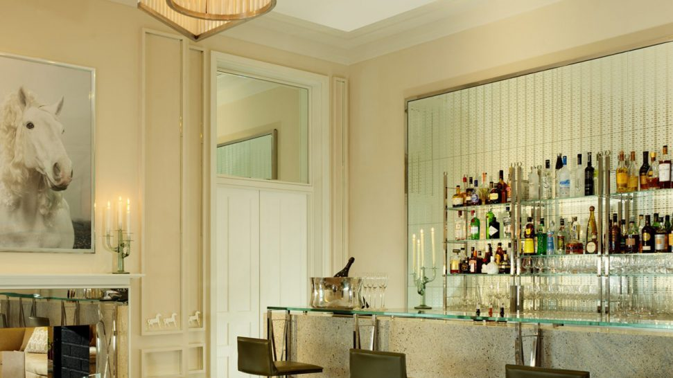 Coworth Park The Bar