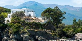 Domaine Misincu, Cap Corse