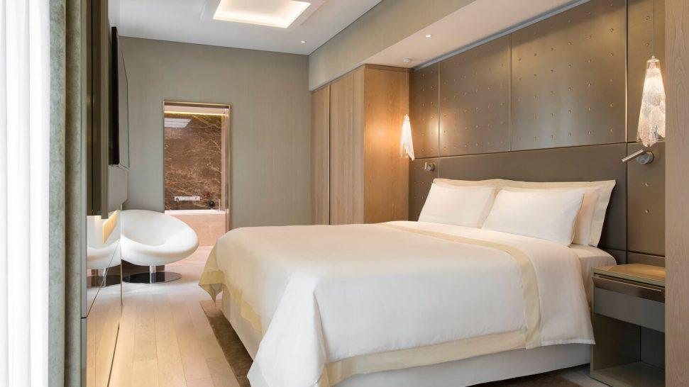Excelsior Hotel Gallia, Milan Atelier Suite, 1 King