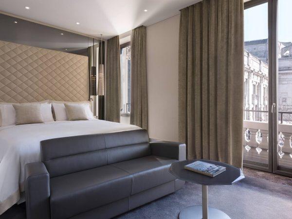 Excelsior Hotel Gallia, Milan Excelsior Rooms