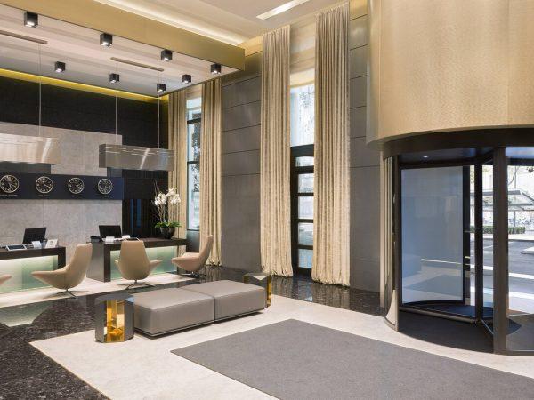 Excelsior Hotel Gallia, Milan Interior