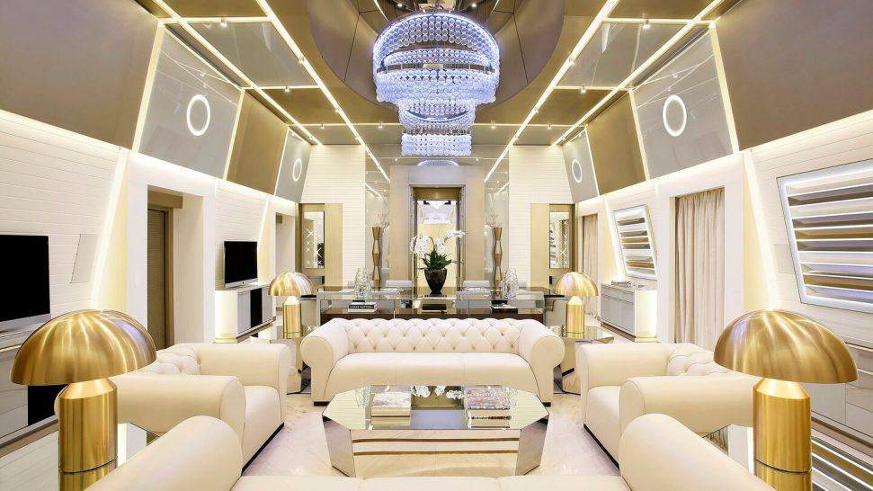 Excelsior Hotel Gallia, Milan Katara Royal Suite