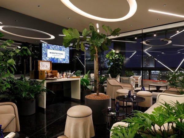 Excelsior Hotel Gallia, Milan Montefiore