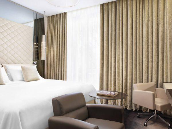 Excelsior Hotel Gallia, Milan Premium Rooms