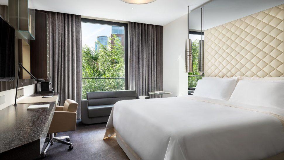 Excelsior Hotel Gallia, Milan Prestige Guest room, 1 King